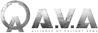 Alliance of Valiant Arms-Logo