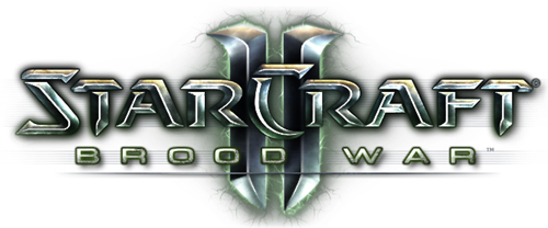StarCraft: Brood War-Logo