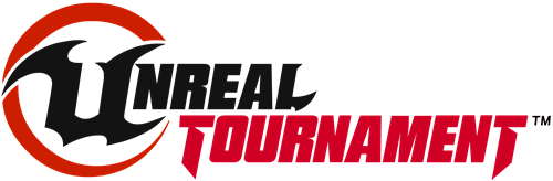 Unreal Tournament-Logo